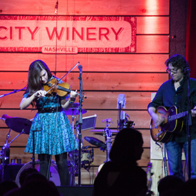City Winery (Nashville, TN)