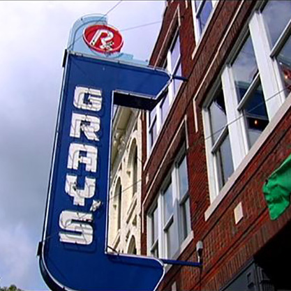Grays on Main (Franklin, TN)
