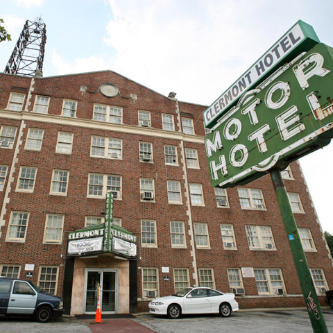 The Clermont Hotel (Atlanta, GA)